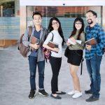 Overseas Student Program