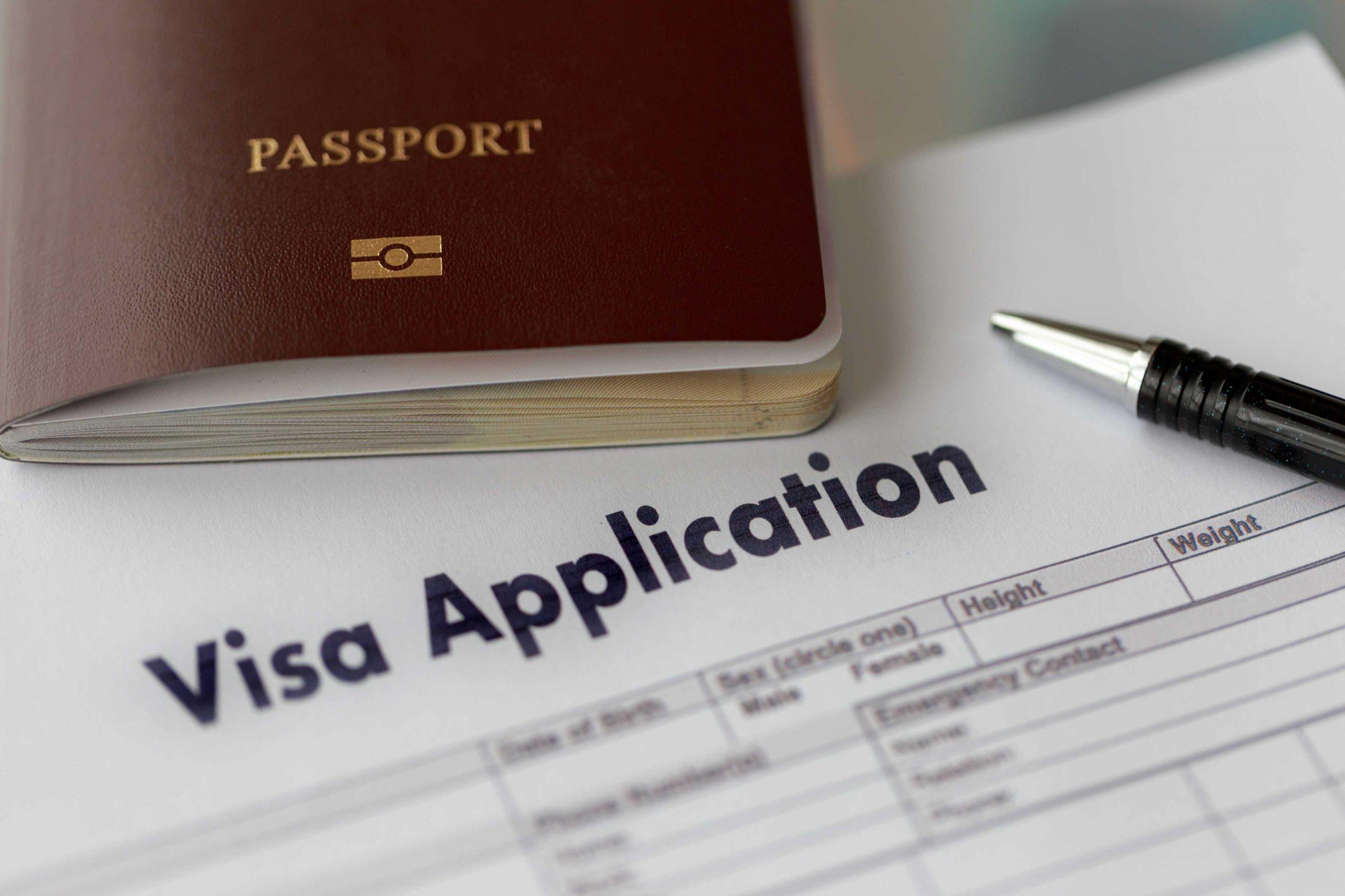 Student Visa Conditions