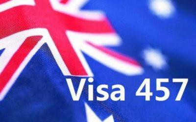 457 Visa Program