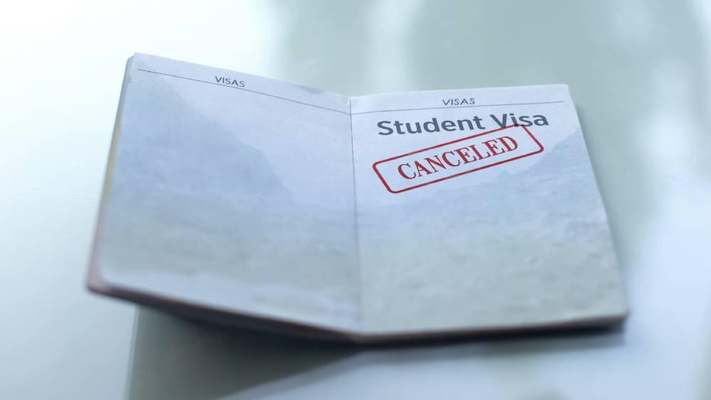 Visa Refusal and Cancellations